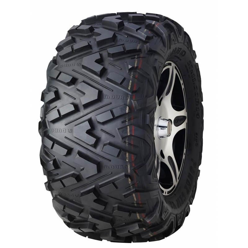 DURO DI2039 Power Grip V2 fyrhjuling däck